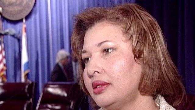 Renee Gill Pratt