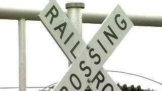 Railroad Crossing Generic - 19079600