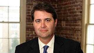 Gulfport Mayor Brent Warr