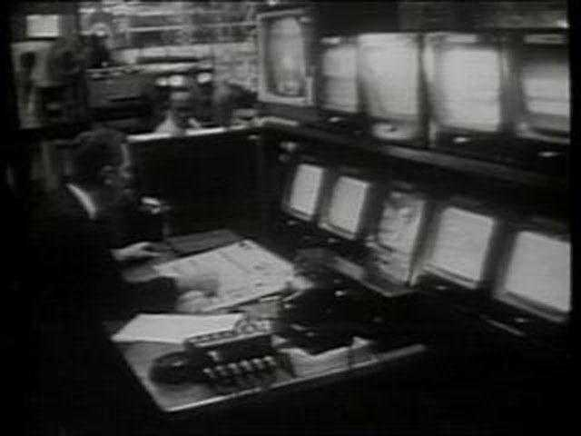 Channel 6 is credited with the first live broadcasts of Mardi Gras and the Sugar Bowl football game.