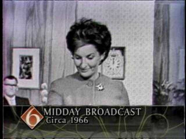 "The ""Today Show"" on NBC is modeled largely on the highly successful ""Midday"" program of the 1950s, which blended news and entertainment segments in an hour-long daily program."