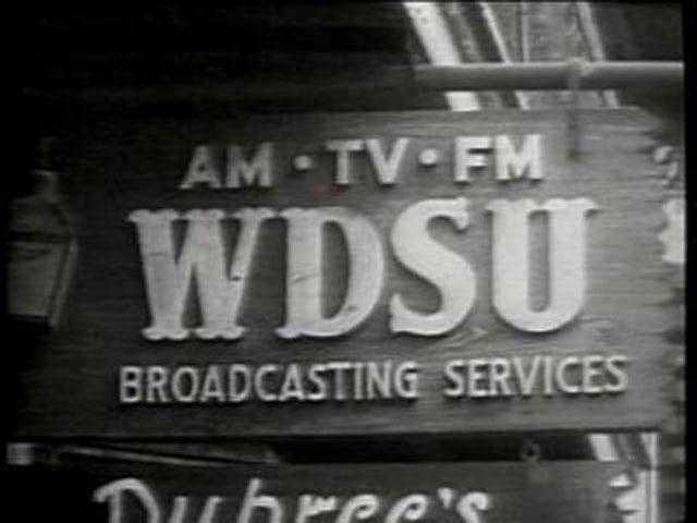 WDSU paved the way in local broadcasting, and has been a leader in the decades since.