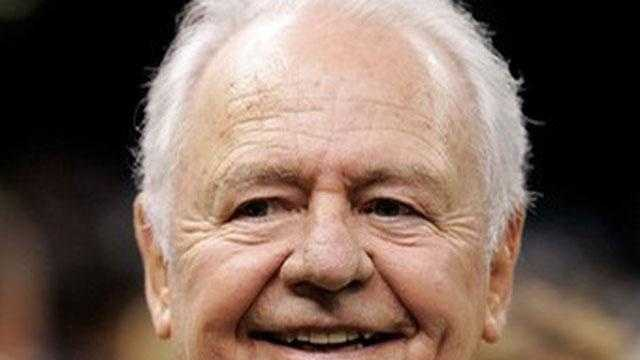 Saints Owner Tom Benson