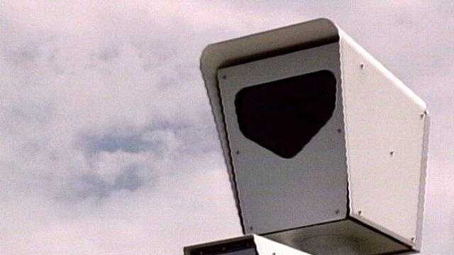 New Orleans News: Red Light Cameras