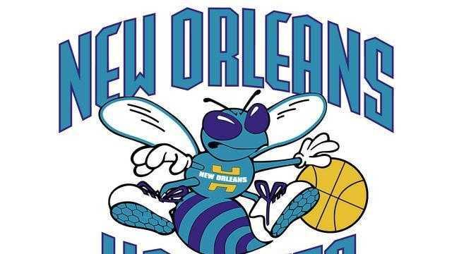 NO Hornets Generic Logo - 15935254