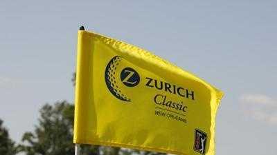 New Orleans News: Zurich Classic