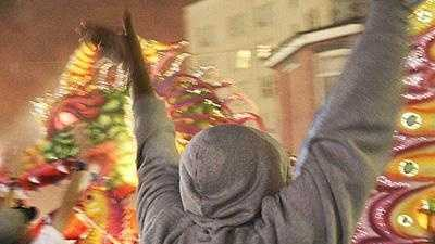 NEW ORLEANS NEWS: Mardi Gras