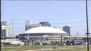 Superdome long-shot