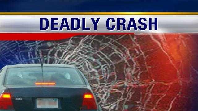 Deadly Crash Generic - New Look - 13713613