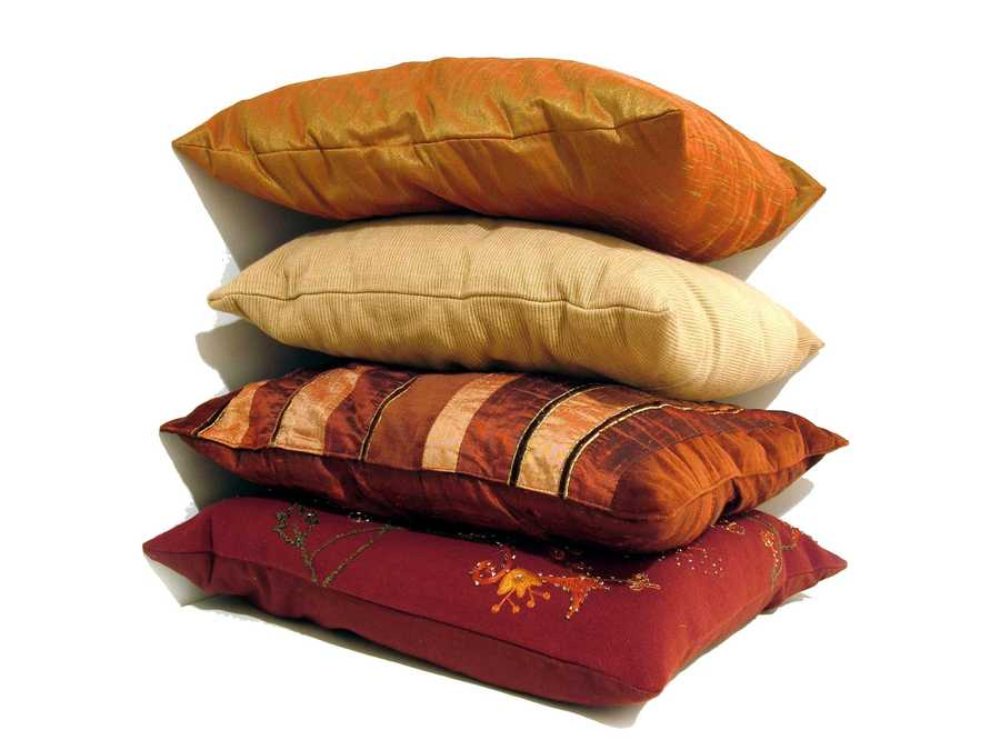 Bedding and sleeping bags