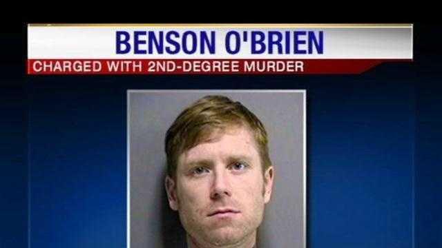 Benson O'Brien III
