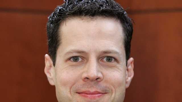 Derek Morel