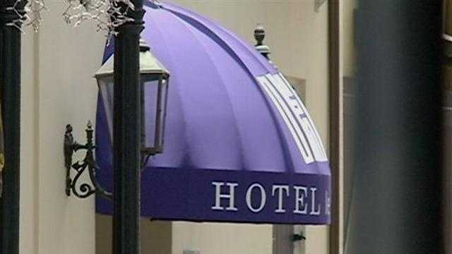 Hotel Rates Jump In NOLA