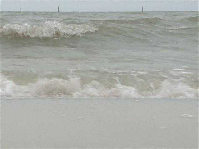 The torso of a woman was found washed ashore on a beach in Bay St. Louis, Miss. on June 7 about 5:30 p.m. Read the story
