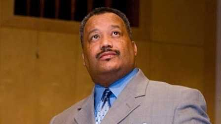 Pastor Fred Luter Jr. (Photo by Franklin Avenue Baptist Church)