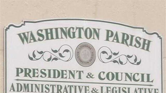 Washington Parish government finds itself between a rock and a financial hard place over funding the district attorney's Franklinton office.