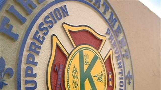 Kenner fire chief at center of firefighter pay probe