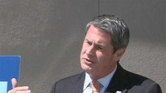 Vitter to hold town hall in St. Bernard Monday morning