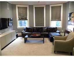 Den, family room, great room