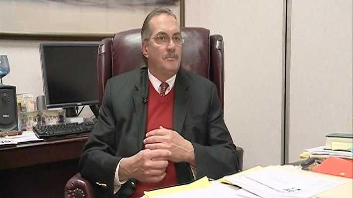 Judge Paul Sens