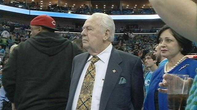 img-Tom Benson Wants To Buy The Times Picayune