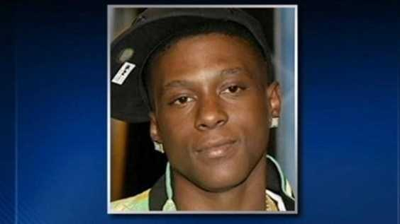 "Torrence ""Lil Boosie"" Hatch"