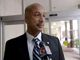 2012: The WDSU I-Team learns Nagin was served with a subpoena and ordered to appear before a federal grand jury.