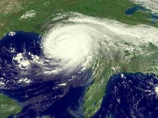 hurricane katrina a timeline Hurricane katrina: dod disaster response summary the issue that has received the most attention in post-katrina discussions is the speed of rescue and relief operations.