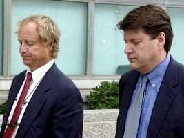 2011: Greg Meffert is indicted and pleads guilty to taking bribes while at City Hall.