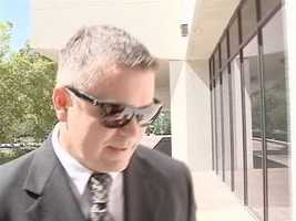 2011: City Hall contractor Aaron Bennett pleads guilty to bribing an elected leader in the area.