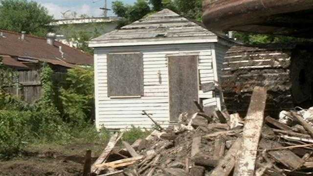 Bywater Residents Pressuring City To Fix Blight