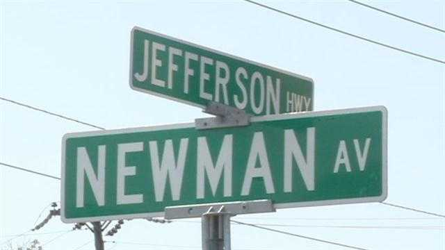 A five-year-old boy was struck and killed while riding his bike along Jefferson Hwy. yesterday. The driver attempted to flee the scene but was arrested soon after the incident.