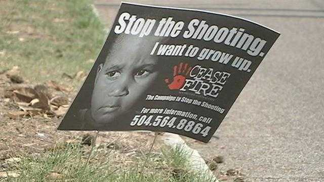 An accidental shooting in Gentilly highlights the need for parents to be more vigilant when weapons are in the house.