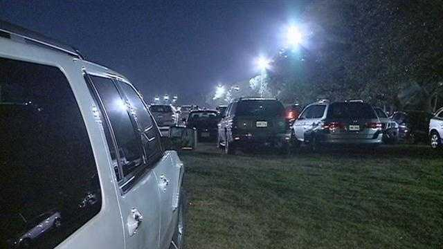 The car break-ins at New Orleans City Park have parents upset and feeling like a sanctuary of sorts has been violated.
