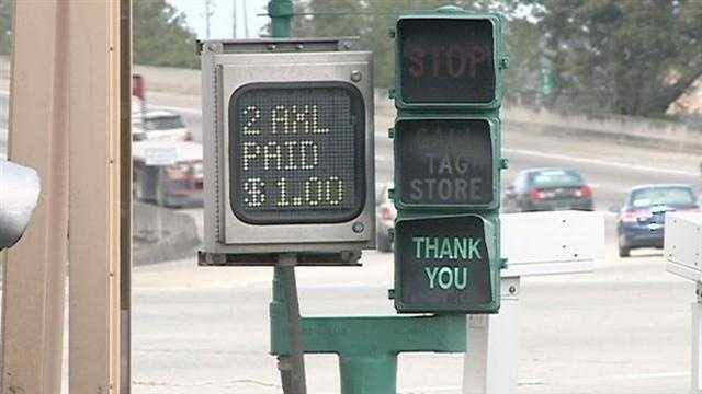 Controversial CCC Toll issue to be settled next week