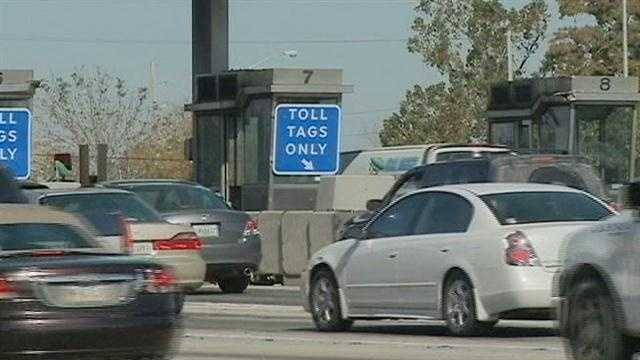 A grassroots group is working to contest election results that added 20 years of tolls to the Crescent City Connection.