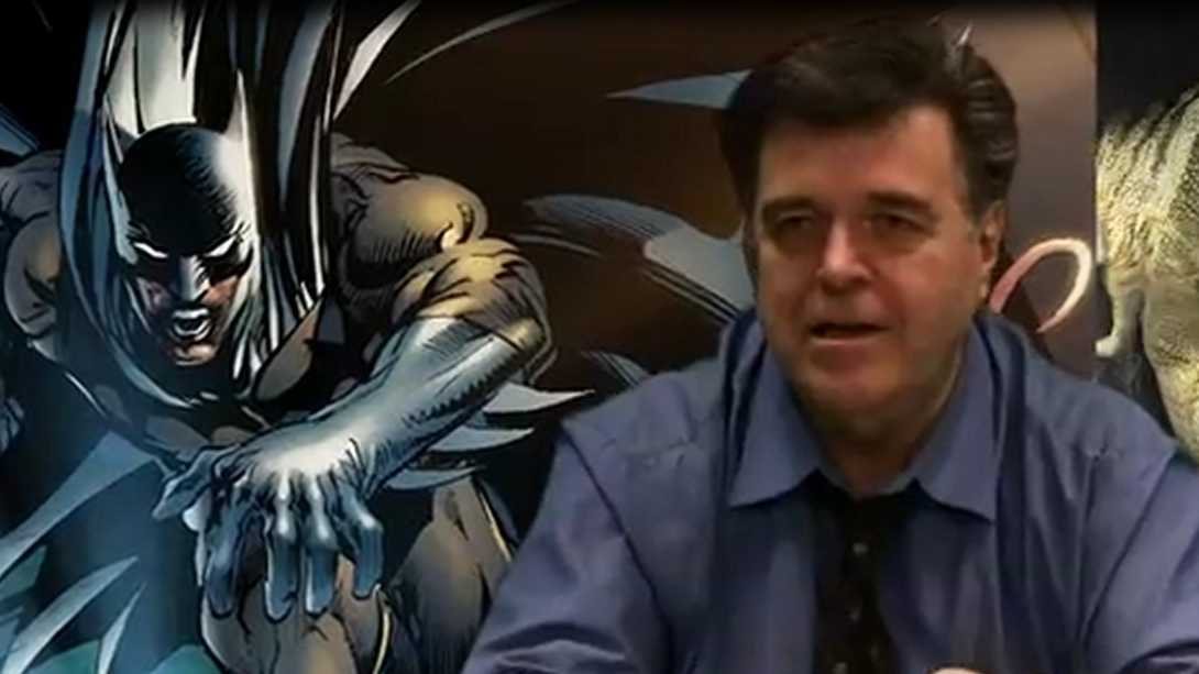 Comic book artist Neal Adams discusses comic, movies, and pop culture with WDSU.com.