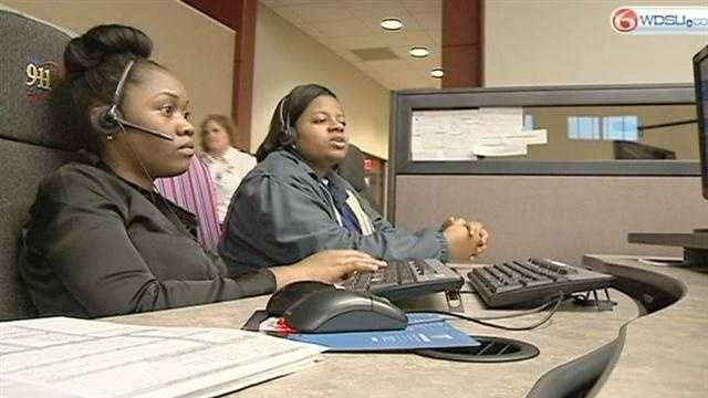 Orleans parish voters will have the chance to decide if they want to pay more for 9-1-1 calls.