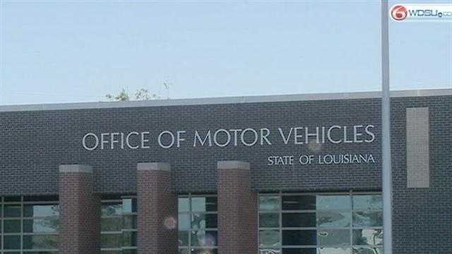 department of motor vehicles in baton rouge louisiana On department of motor vehicles baton rouge la