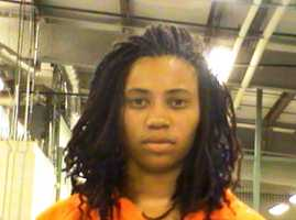 Oct. 17, 2012: A 23-year-old New Orleans woman was charged with two counts of first-degree murder hours after investigators found her two young children dead in a Gert Town apartment. Read the story