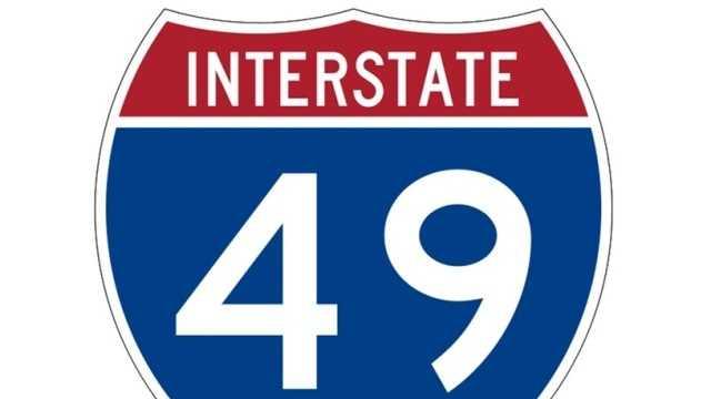 I-49 icon