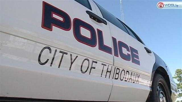 A councilwoman in Thibodaux is calling for the FBI to investigate the city's police department.