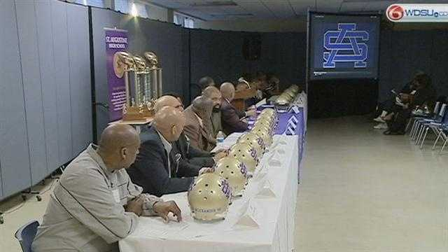 St. Augustine High School Honors 33 Alumni NFL Players