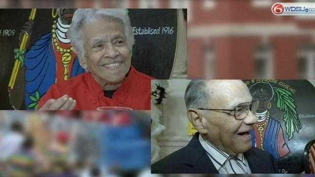 2013 Zulu Grand Marshals Revealed
