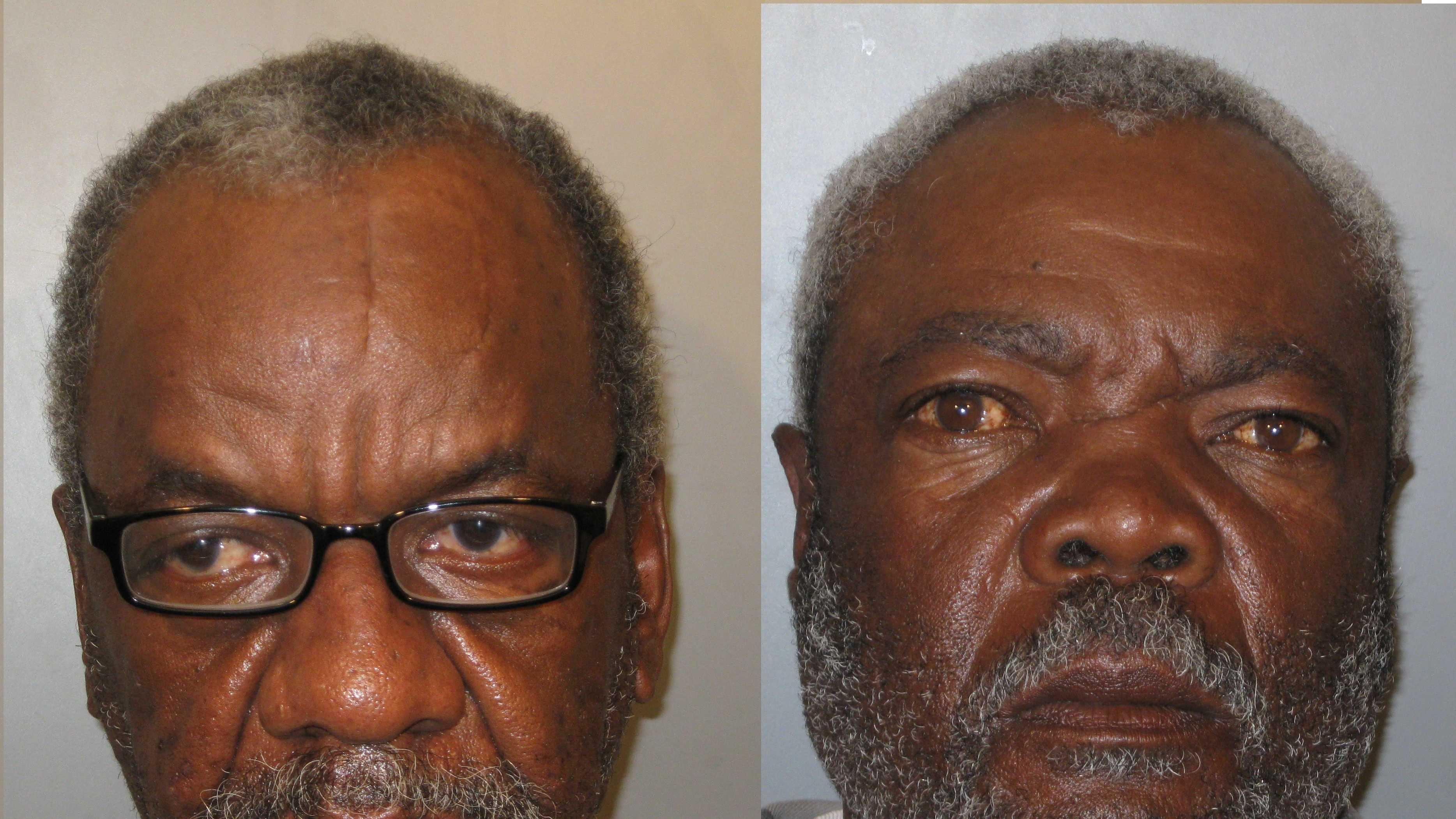 Floyd Truehill Sr., Hosea J. Wiggins