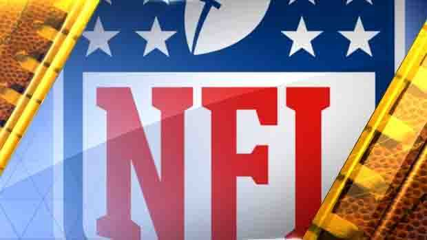 NFL logo (2013)
