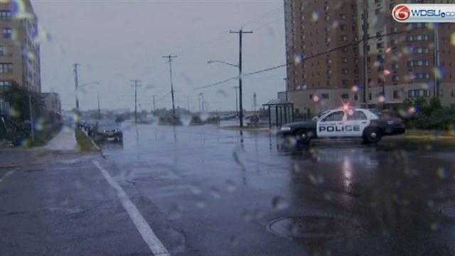 I-Team: Officer timecards during Isaac aftermath questioned