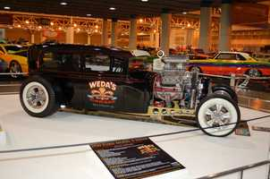 43rd Annual O'Reilly Auto Parts World of Wheels in New Orleans at the Mercedes-Benz Superdome March 1-3. Get your tickets today!