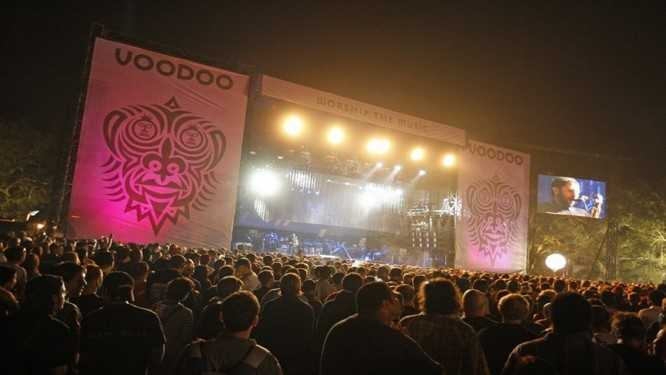 Voodoo Experience (2009 edition)