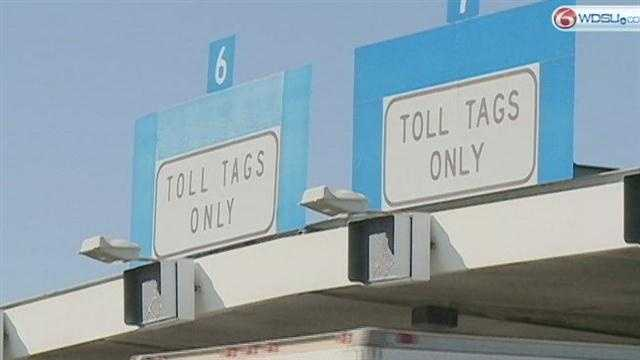 The CCC toll vote